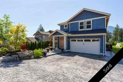Britannia Beach House for sale:  5 bedroom 2,700 sq.ft. (Listed 2018-07-25)