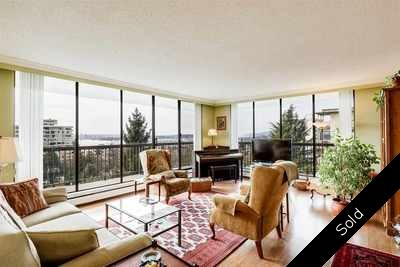 Central Lonsdale Condo for sale:  2 bedroom 958 sq.ft. (Listed 2018-07-26)