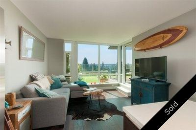 Lynnmour Condo for sale:  1 bedroom 624 sq.ft. (Listed 2018-08-16)