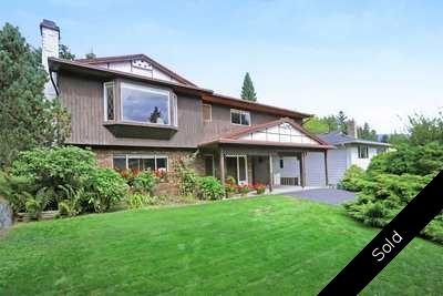 Lynn Valley House for sale:  5 bedroom 2,541 sq.ft. (Listed 2018-09-04)