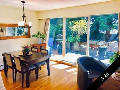 Upper Lonsdale Condo for sale:  2 bedroom 924 sq.ft. (Listed 2019-04-08)