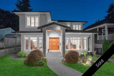 Central Lonsdale House for sale:  7 bedroom 4,694 sq.ft. (Listed 2019-07-17)