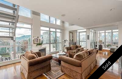 Yaletown Condo for sale:  3 bedroom 2,580 sq.ft. (Listed 2016-10-28)