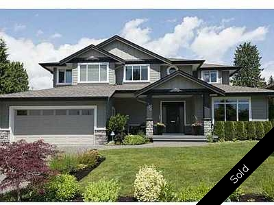 Edgemont House for sale:  5 bedroom 4,751 sq.ft. (Listed 2014-06-27)