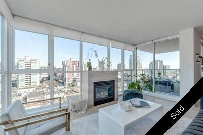 Central Lonsdale Condo for sale:  2 bedroom 969 sq.ft. (Listed 2019-07-17)