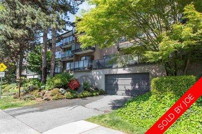Lower Lonsdale Apartment for sale: Viewport Building Studio 463 sq.ft. (Listed 2020-05-20)