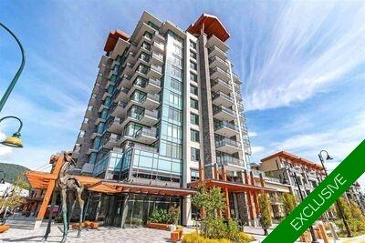 Lynn Valley Apartment/Condo for sale:  3 bedroom  Stainless Steel Appliances, Hardwood Floors 1,075 sq.ft. (Listed 2020-08-25)